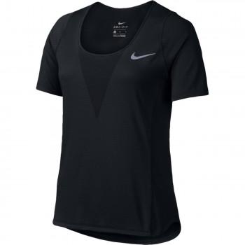 T-Shirt Femme Nike ZNL Relay Top SS - Montisport.fr