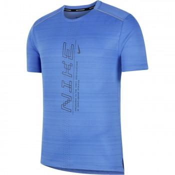 T-Shirt Homme Dry Miler SS Po GX FF - Montisport.fr