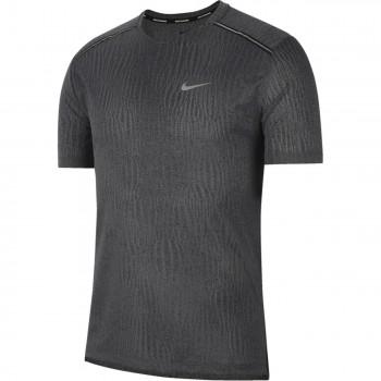 T-Shirt Homme Dry Miler SS Jacquard FF - Montisport.fr
