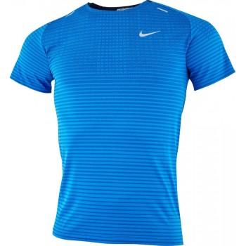 T-Shirt Homme Nike Techknit Ultra SS - Montisport.fr