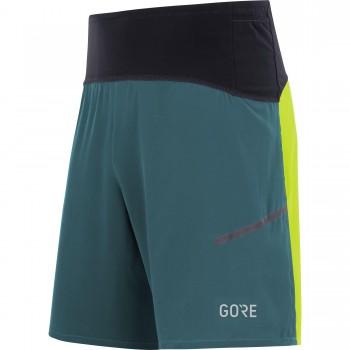 Short Homme Gore R7 - Montisport.fr