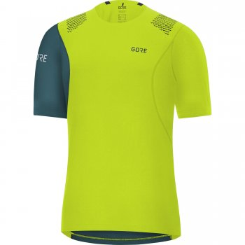Maillot Homme Gore R7 - Montisport.fr