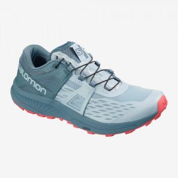 Chaussures Femme Salomon Ultra Pro - Montisport.fr