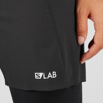 Short S/Lab W Femme - Montisport.fr