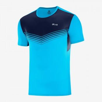 T-Shirt S/Lab Sense Tee M Homme - Montisport.fr