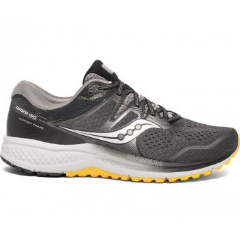 Chaussures Homme Saucony Omni Iso 2 - montisport.fr